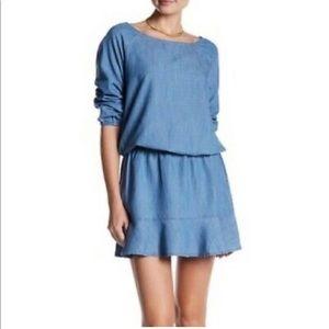 NWT Soft Joie Denim Dress